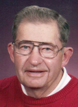 Image of Laura Kuhl's Father, Fred Kuhl.