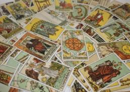 Generic Image of Tarot Cards